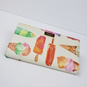 Kate Spade New York Popsicle Wallet